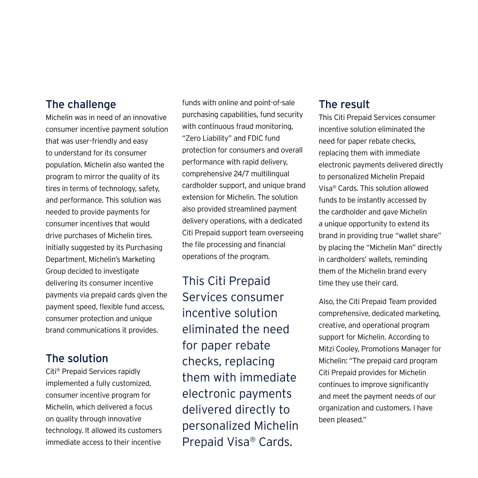 Citi Prepaid Limited Brands >> Advisorselect Industrials Collaborate Innovate