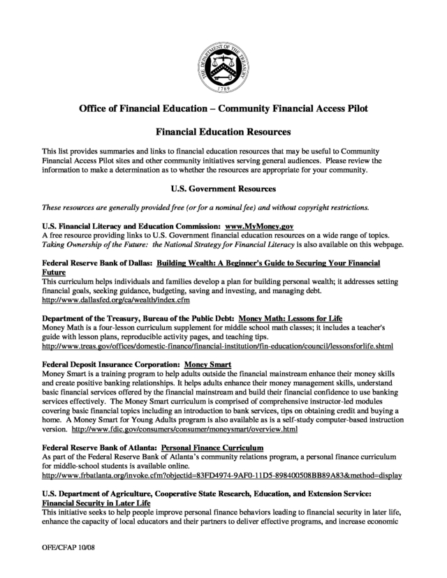 Advisorselect - Financial Education Resources